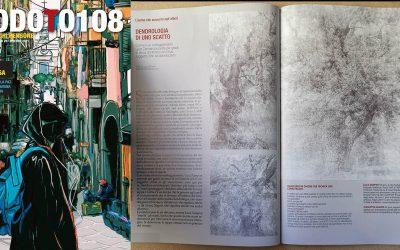 HUGS/CÂLINS SUR HERODOTUS TRIMESTRIEL 108